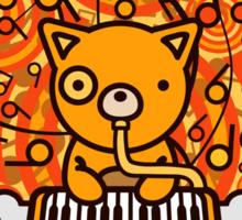 Dog_Method Sticker