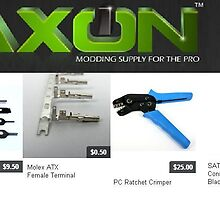 Computer Modding Tools - axonmodding.com  by axonmodding1