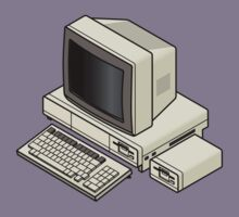 Amiga 1000 Kids Clothes