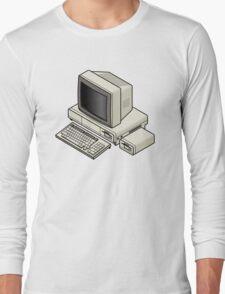 Amiga 1000 Long Sleeve T-Shirt