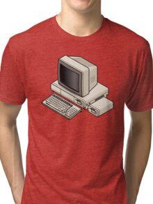 Amiga 1000 Tri-blend T-Shirt