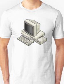 Amiga 1000 T-Shirt