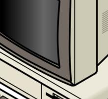 Amiga 1000 Sticker