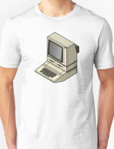 Apple ][ with DuoDrive T-Shirt