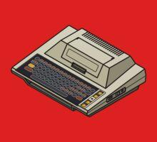Atari 400 One Piece - Short Sleeve