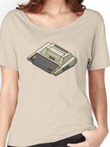 Atari 400 Women's Relaxed Fit T-Shirt