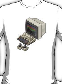 Atari 400 Setup T-Shirt