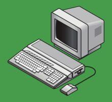 Atari ST Baby Tee