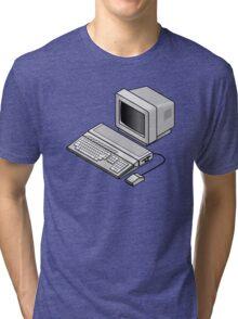 Atari ST Tri-blend T-Shirt