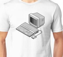 Atari ST Unisex T-Shirt