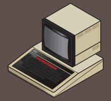 BBC Micro Kids Clothes