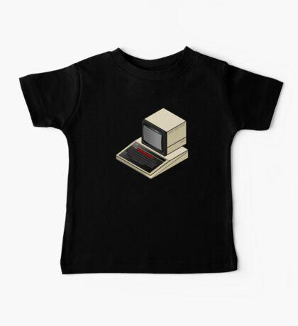 BBC Micro Baby Tee