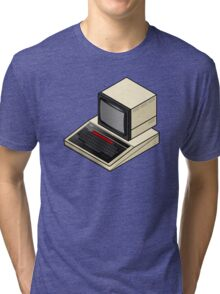 BBC Micro Tri-blend T-Shirt