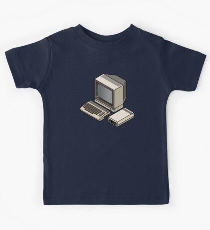 Commodore 64 Kids Tee