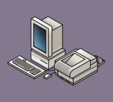 Desktop Publishing - The Next Generation Kids Clothes