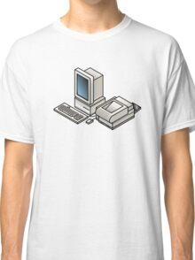 Desktop Publishing - The Next Generation Classic T-Shirt