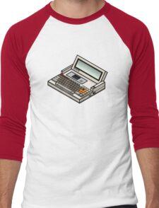 Epson PX-8 Men's Baseball ¾ T-Shirt