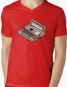 Epson PX-8 Mens V-Neck T-Shirt
