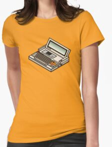 Epson PX-8 Womens Fitted T-Shirt