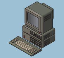 IBM PC JX 5511 Kids Clothes