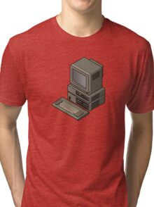 IBM PC JX 5511 Tri-blend T-Shirt