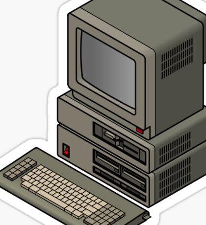 IBM PC JX 5511 Sticker