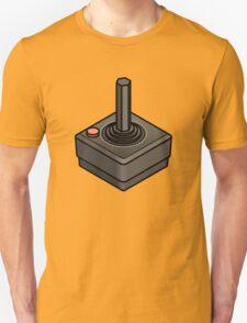 Retro Joystick T-Shirt