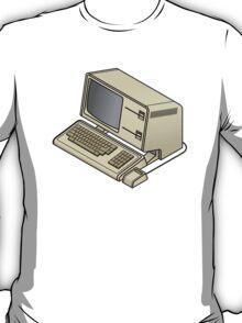 Apple Lisa T-Shirt