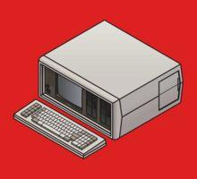 Compaq Portable Kids Tee