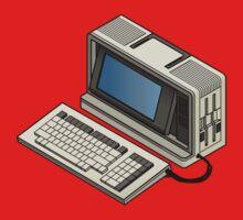 Sharp PC 7000 Kids Tee