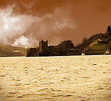 Loch Ness 2 by gwr360