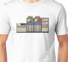 Vintage Mainframe Unisex T-Shirt