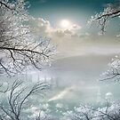 White Cover by Igor Zenin