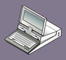 IBM PC Convertible 5140 Kids Clothes