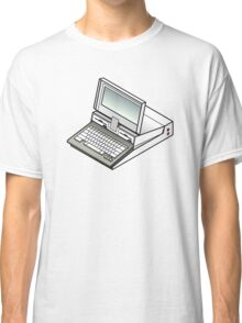IBM PC Convertible 5140 Classic T-Shirt