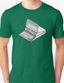 IBM PC Convertible 5140 Unisex T-Shirt