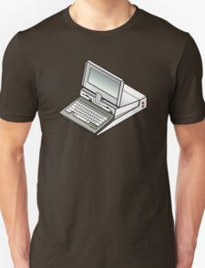 IBM PC Convertible 5140 Unisex T-Shirt