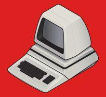 Commodore PET Kids Tee