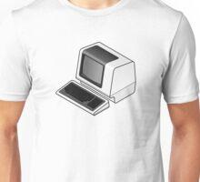 Serial Terminal Unisex T-Shirt