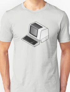 Serial Terminal T-Shirt