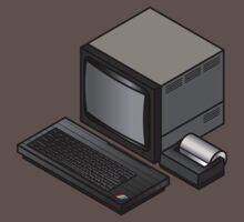 Sinclair Spectrum Kids Clothes