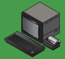 Sinclair Spectrum One Piece - Short Sleeve