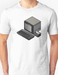 Sinclair Spectrum T-Shirt
