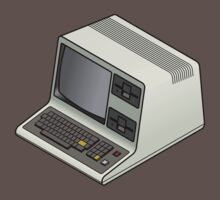 Tandy TRS-80 Kids Clothes