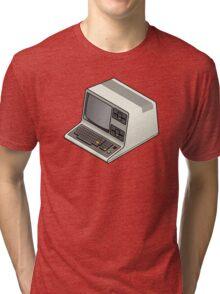 Tandy TRS-80 Tri-blend T-Shirt