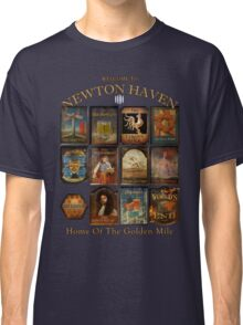 Newton Haven Pubs Classic T-Shirt