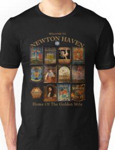 Newton Haven Pubs Unisex T-Shirt