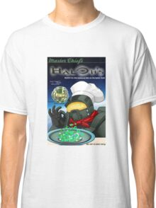 Haloh's cereal Classic T-Shirt
