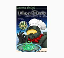 Haloh's cereal Unisex T-Shirt