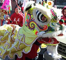 Chinese New Year 2007 by debpager